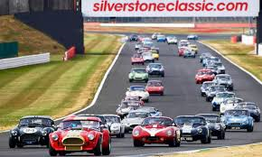 North London Group - Silverstone Classic