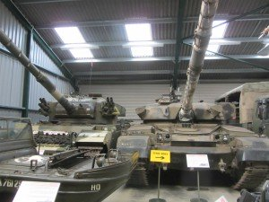 TR Wensum Event -  Muckleburgh Military Collection Drive Out - TRs on Show.