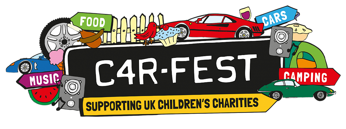 Red Rose Group - Car Fest North 2019