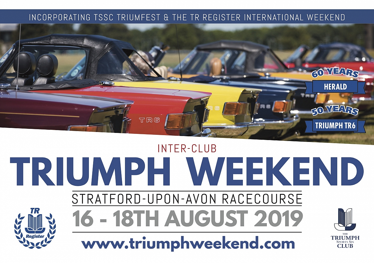 Triumph Weekend
