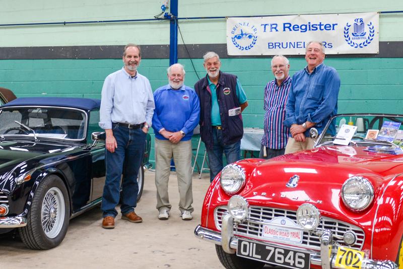 CANCELLED - 2020 Bristol Classic Car Show
