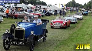 North London Group - Classics on the Green