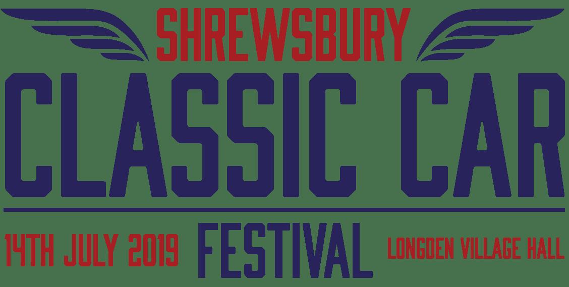Shropshire Group - Shrewsbury Classic Car Festival and Shrewsbury Group Run