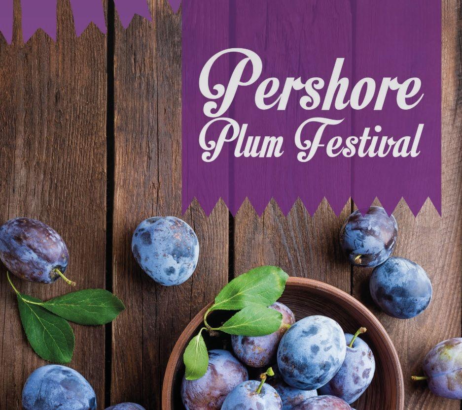 Cotswold Vale - Pershore Plum Festival