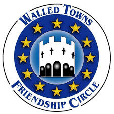 Red Rose Group - North Wales Walled Towns Trail Car Run 2019