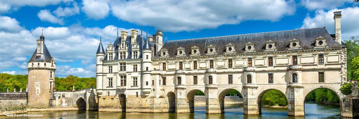 TR Tours - Loire Valley - NOW DELAYED until September 2021