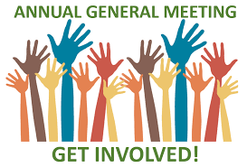 EasTRiding Group AGM