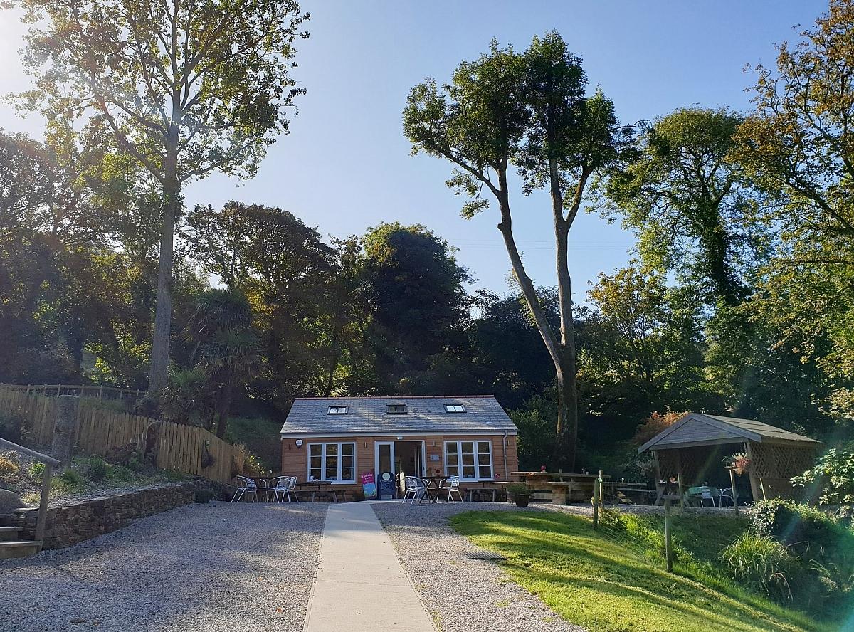 Cornwall Group Sunday Afternoon Run - 13th October 2019