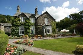 Cumbria Group - Fine Dining at Lyzzic Hall Hotel