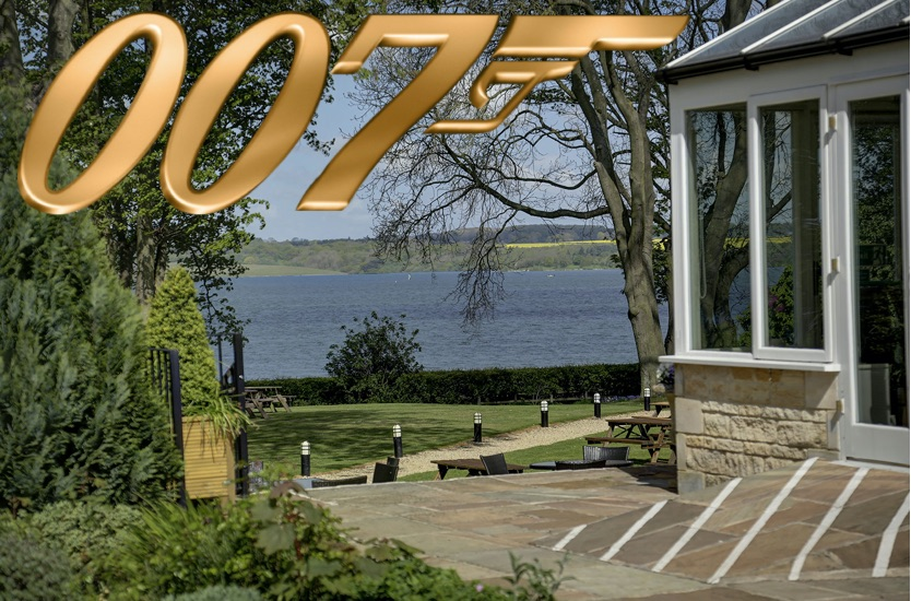 Lincolnshire Group - James Bond Themed Post Christmas Bash