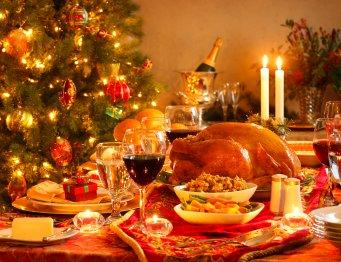 Ridgeway Group Christmas Meal and December meeting
