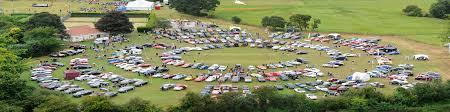 Abbott & Stour - Classic Car Show @ Lavenham