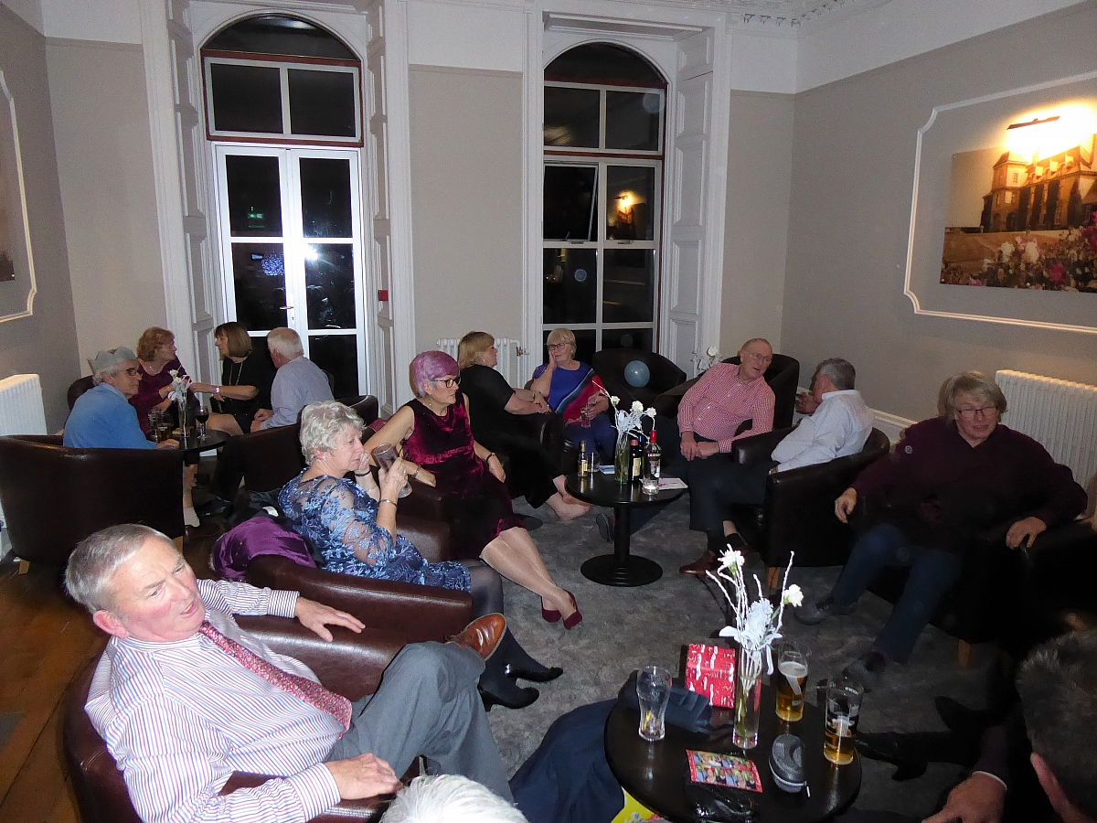 Glavon Christmas Party - 7th December 2019