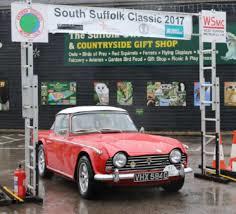 POSTPONED - Abbott & Stour - South Suffolk Classic Car Run