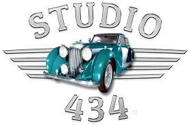 Abbott & Stour - Lunch @ Studio434