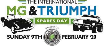 North London Group - Triumph Spares Day