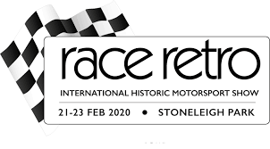 North London Group - Race Retro Show