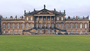EasTRiding February run to Wentworth Woodhouse & Elsecar