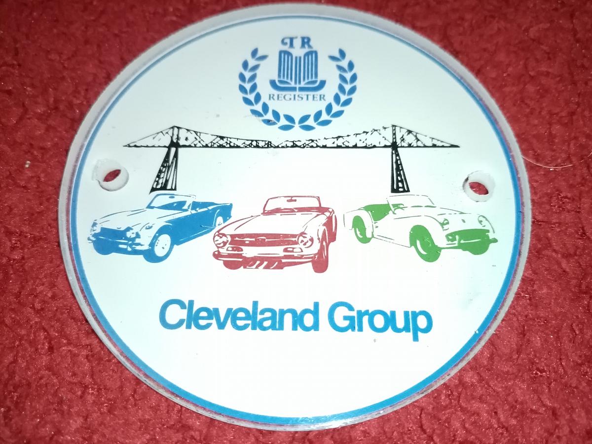 TR Register Cleveland Group AGM 2020 - *** REMINDER ***