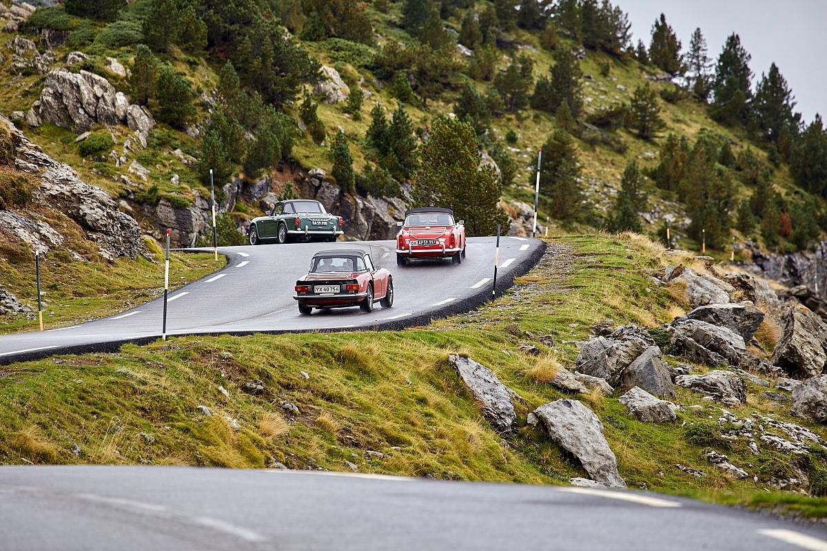 TR Tours - Picos de Europa tour May 2021