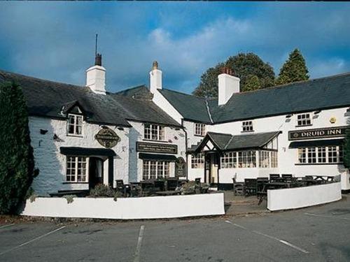 North Wales Group:  AGM
