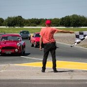 TR Register -  Starter Experience Track Day at North Weald