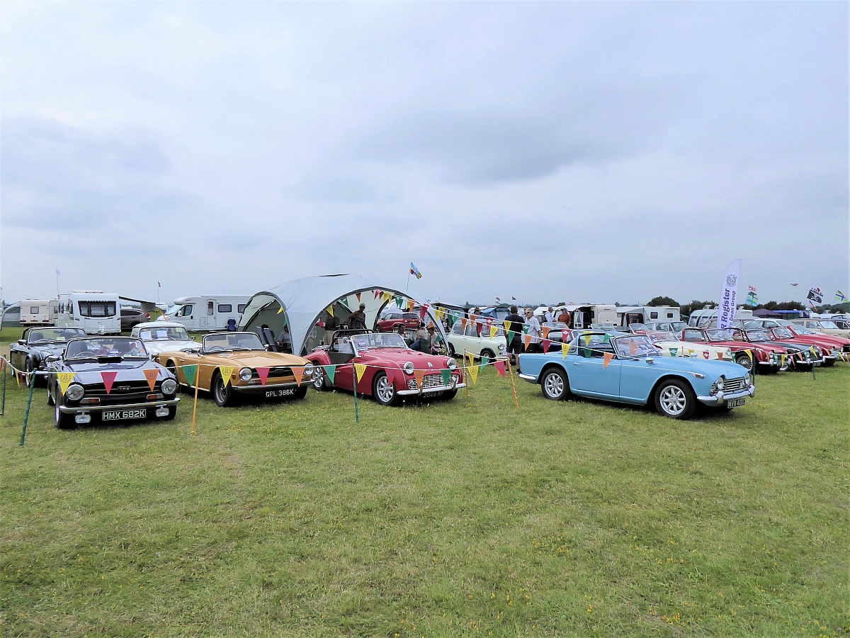 Glavon Group - The Gloucestershire Vintage and Country Extravaganza. Now Cancelled.