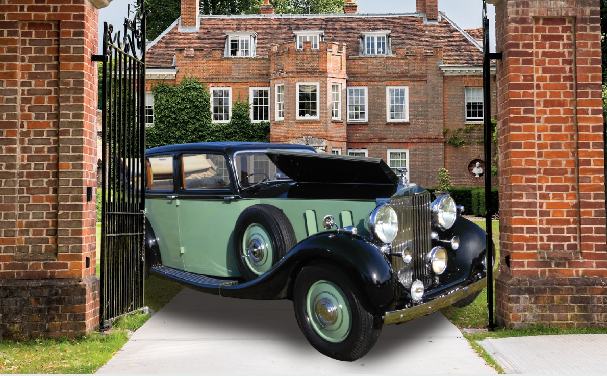 West Green House Classic - 20th September