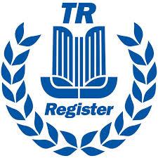2020 TR Register AGM Roger's Summary