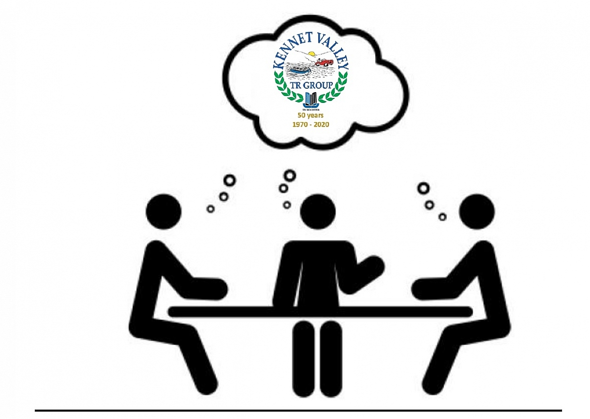 Kennet Valley Group Annual Members Meeting & Club Night