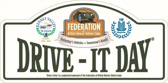Kennet Valley Group - Drive it Day