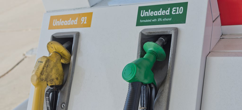 FBHVC clarifies the introduction of E10 petrol for TR owners