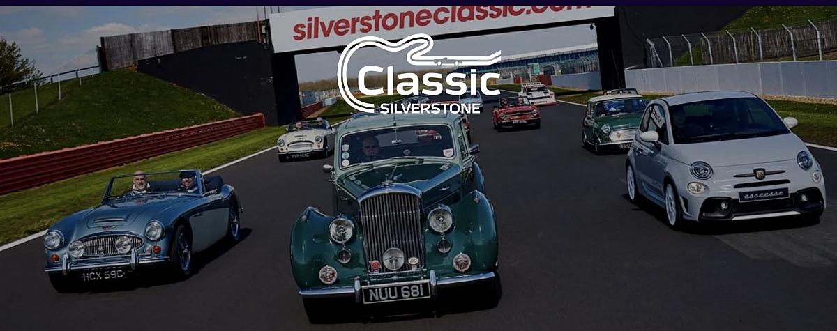 LVG @ Silverstone Classic