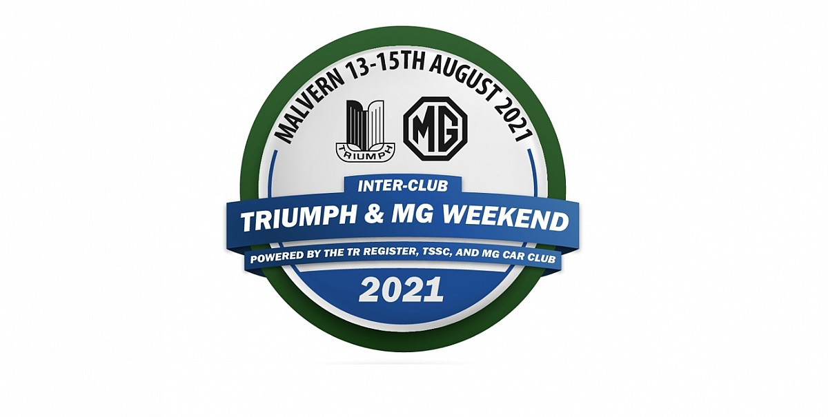 LVG @ Inter Club Triumph & MG weekend