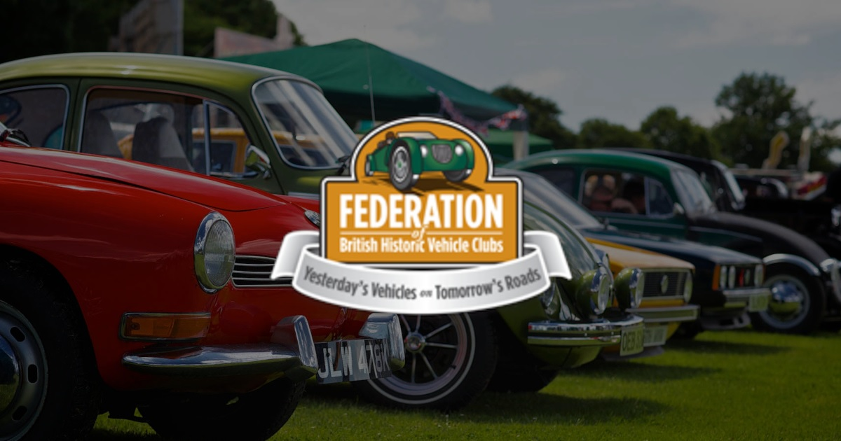 Kennet Valley Group May Virtual Club Night - FBHVC, Yesterday's Vehicles on Tomorrow's Roads