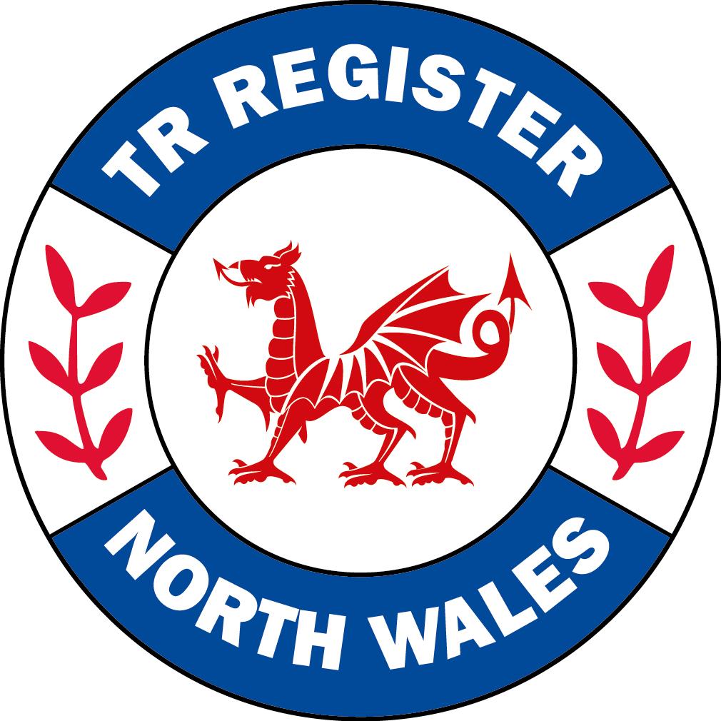 North Wales Group: June meeting
