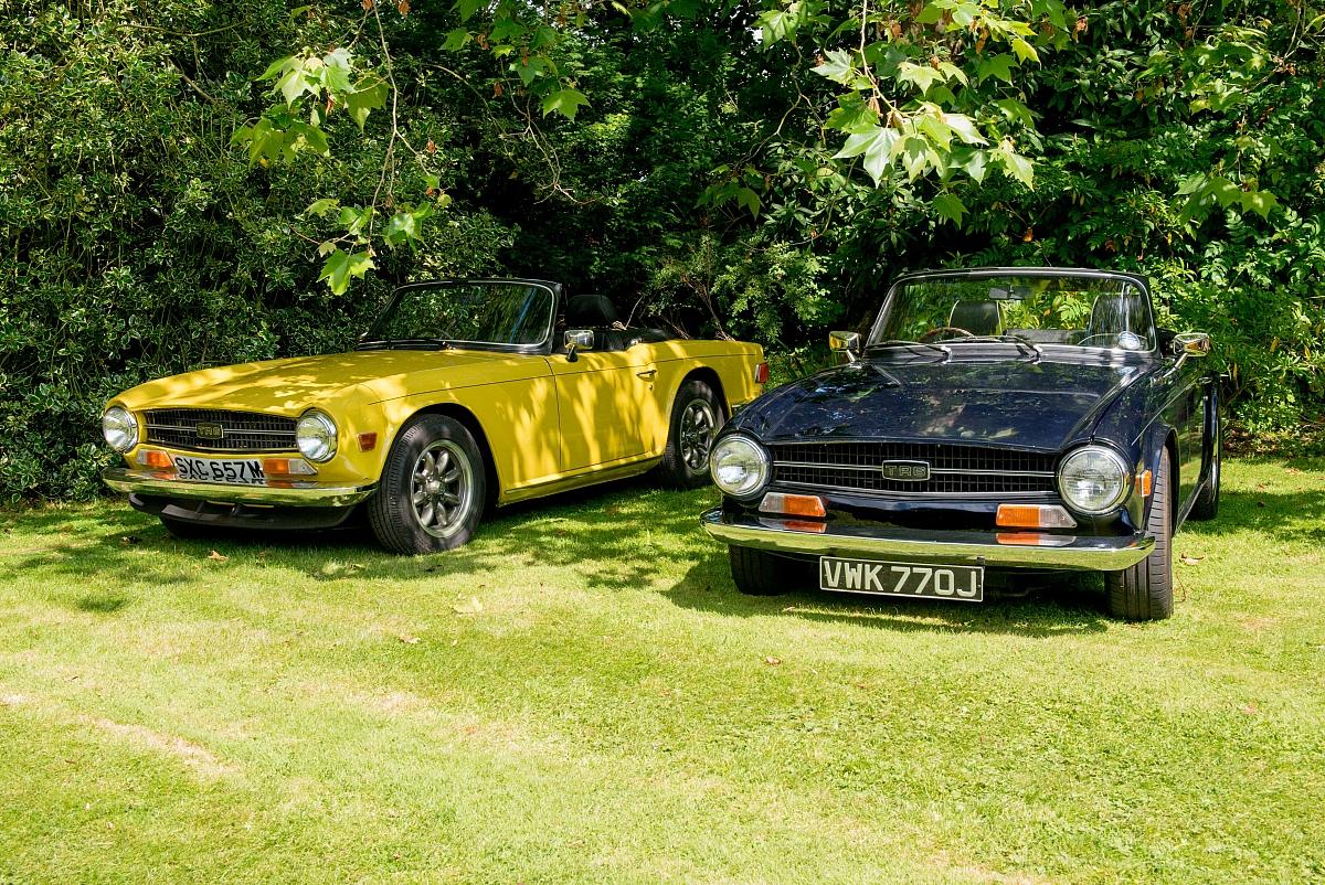 Lympsham Village Fete and Classic Car Show