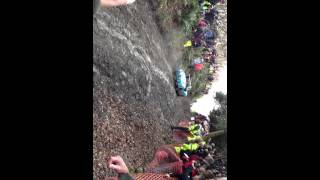 Phil Tucker Exeter Trial 13 Simms Hill Clip